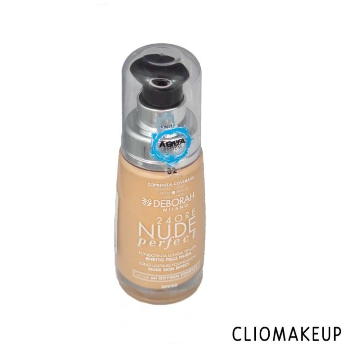 cliomakeup-recensione-fondotinta-deborah-24-ore-nude-perfect-fondotinta-lunga-tenuta-2
