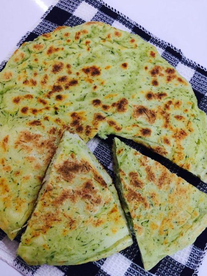 cliomakeup-ricette-veloci-2-schiacciata-zucchine