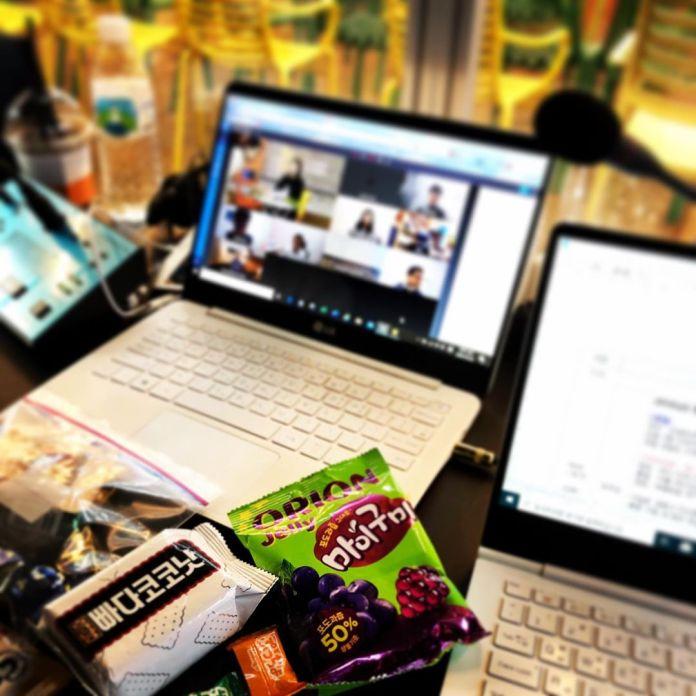Cliomakeup-cose-da-organizzare-in-quarantena-con-amici-3-snack