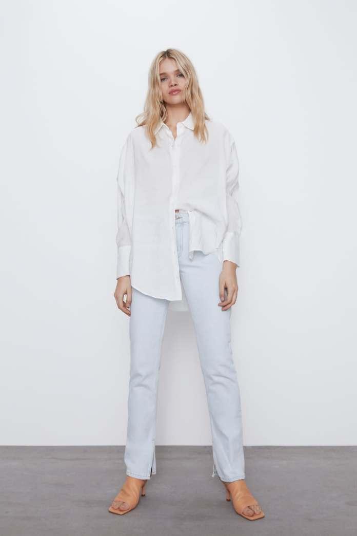 Cliomakeup-look-con-camicia-17-zara-camicia-morbida-bianca