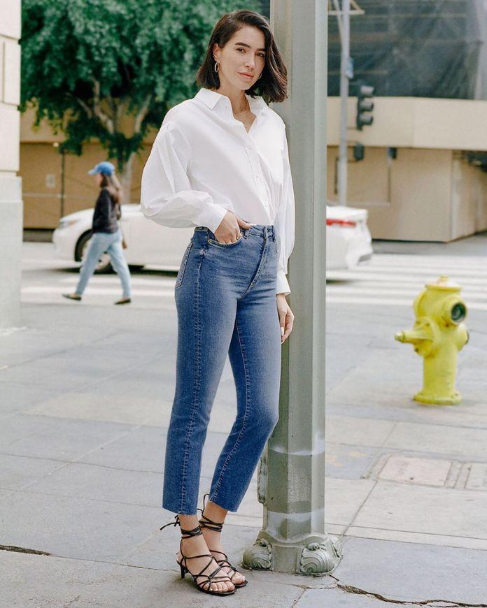 Cliomakeup-look-con-camicia-20-jeans-camicia