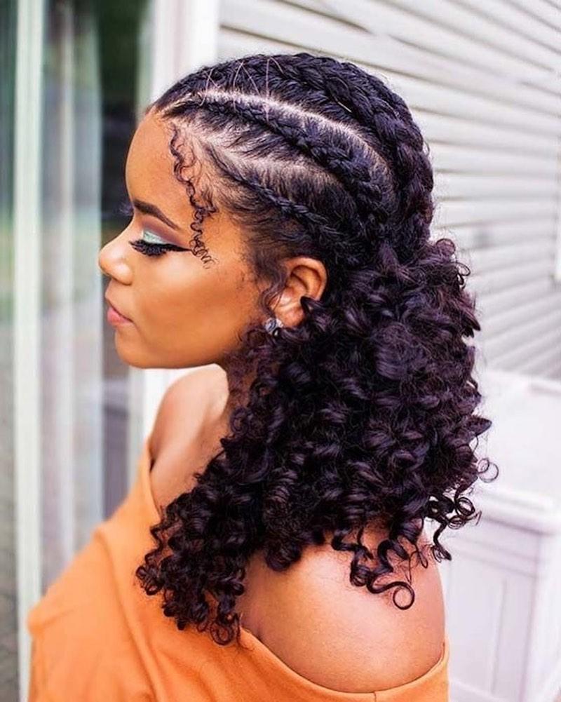 Baby Hair Cosa Sono E Come Convivere Con I Capelli Nani