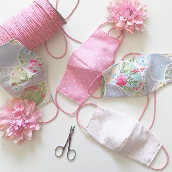 beauty case fase 2: tenete delle mascherine di ricambio in borsa