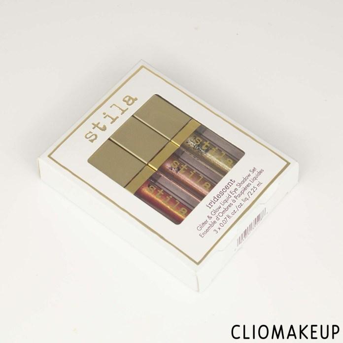 cliomakeup-recensione-ombretti-liquidi-stila-iridescent-glitter-and-glow-eyeshadow-set-2