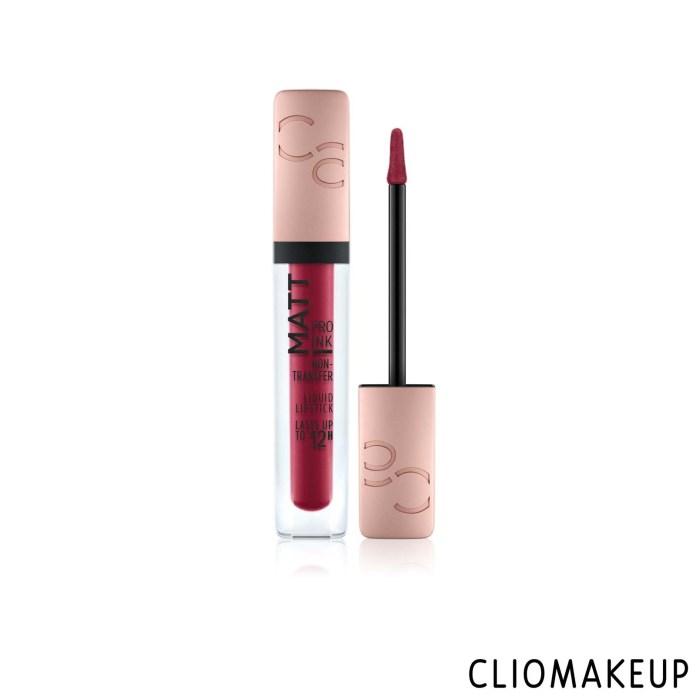 cliomakeup-recensione-rossetto-liquido-catrice-matt-pro-ink-non-tranfer-liquid-lipstick-1