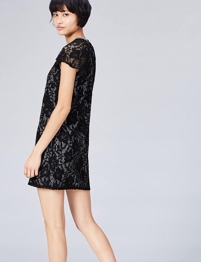 Cliomakeup-look-eleganti-senza-tacchi-8-mini-abito-pizzo