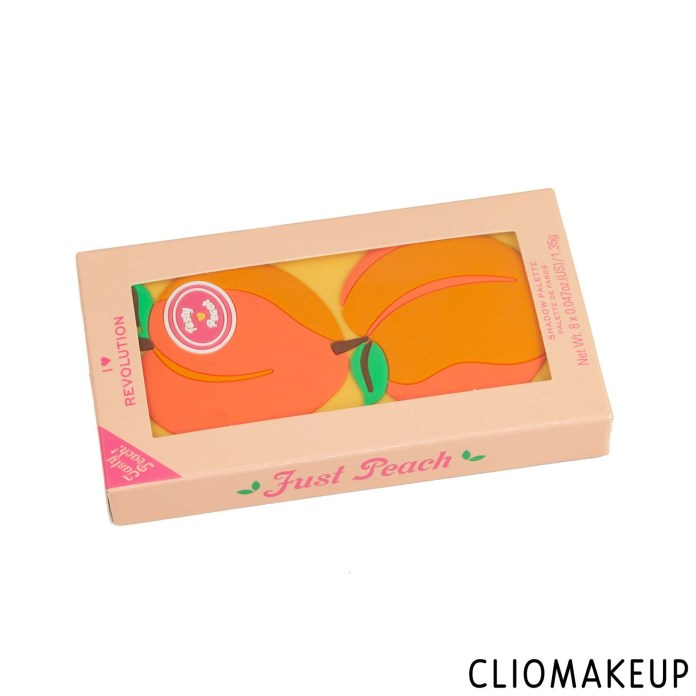 cliomakeup-recensione-palette-i-love-revolution-mini-peach-tasty-eyeshadow-palette-2