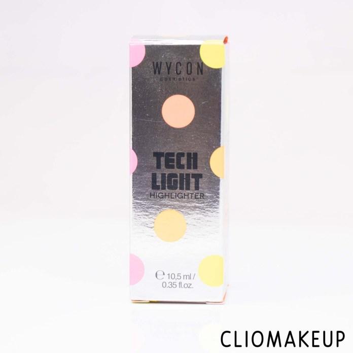 cliomakeup-recensione-illuminante-wycon-blazing-dots-tech-light-highlighter-2