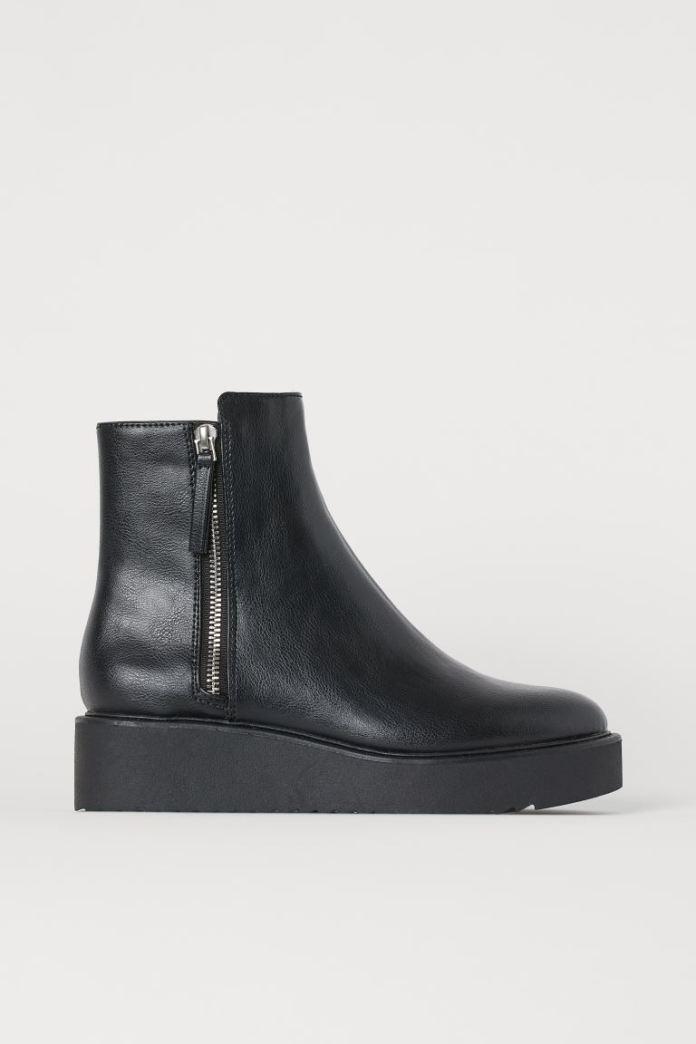 Cliomakeup-scarpe-basse-autunno-2020-10-hm-stivaletti-zeppa