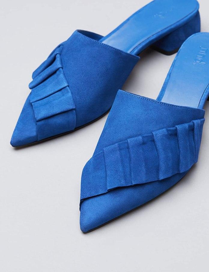 Cliomakeup-scarpe-basse-autunno-2020-3-find-sabot-blu