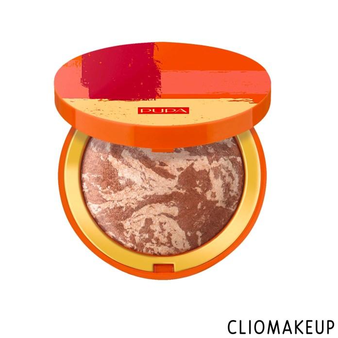cliomakeup-recensione-bronzer-pupa-summer-escape-marbled-bronzer-1