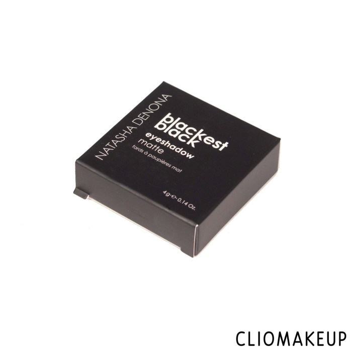 cliomakeup-recensione-ombretto-natasha-denona-blackest-black-eyeshadow-matte-2