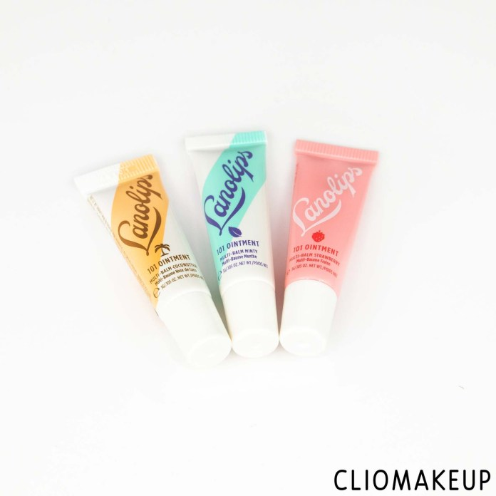 cliomakeup-recensione-balsami-labbra-lanolips-fruity-babies-trio-pack-3