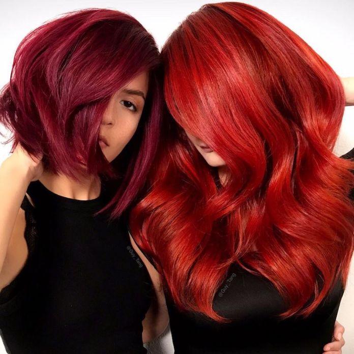Top Colore capelli Autunno Inverno 2020-2021: tutte le tendenze IP84