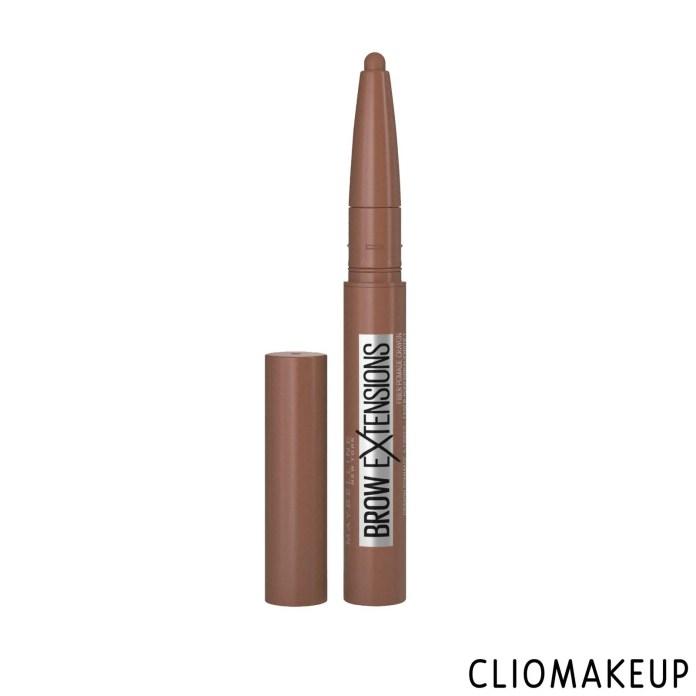 cliomakeup-recensione-matita-sopracciglia-maybelline-brow-extensions-matita-sopracciglia-con-fibre-1