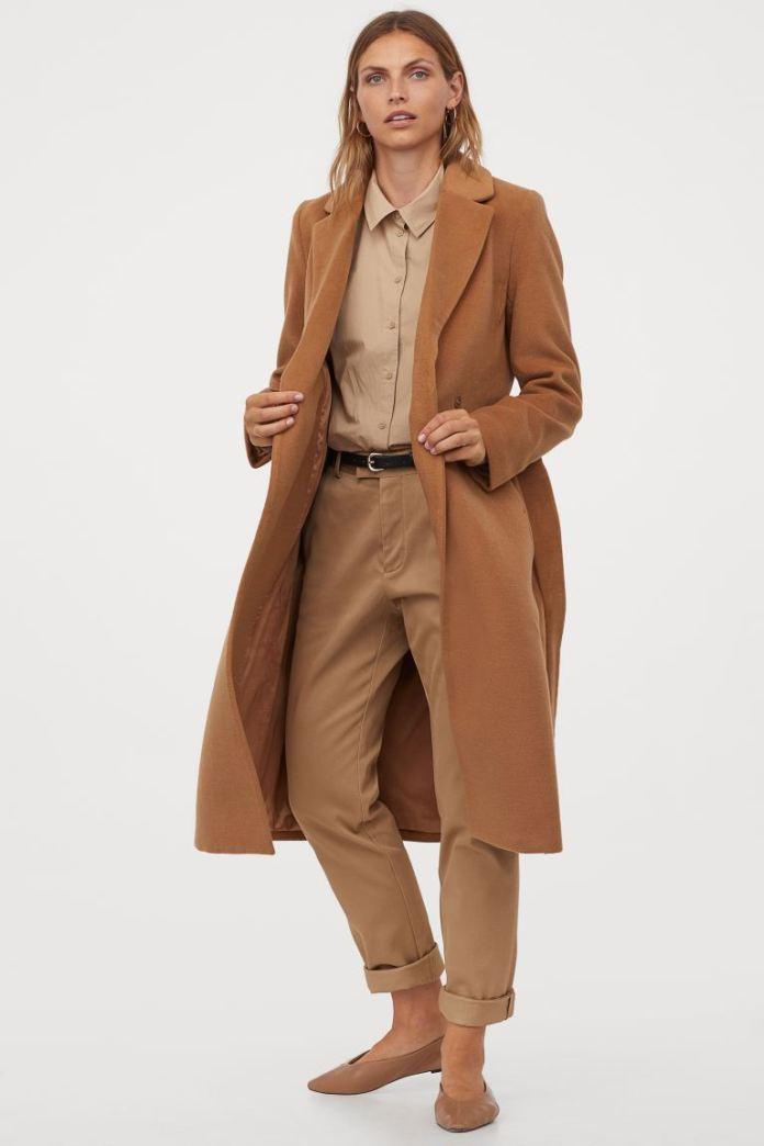 Cliomakeup-cappotto-cammello-autunno-inverno-2020-2021-9-hm-Cappotto-con-cintura