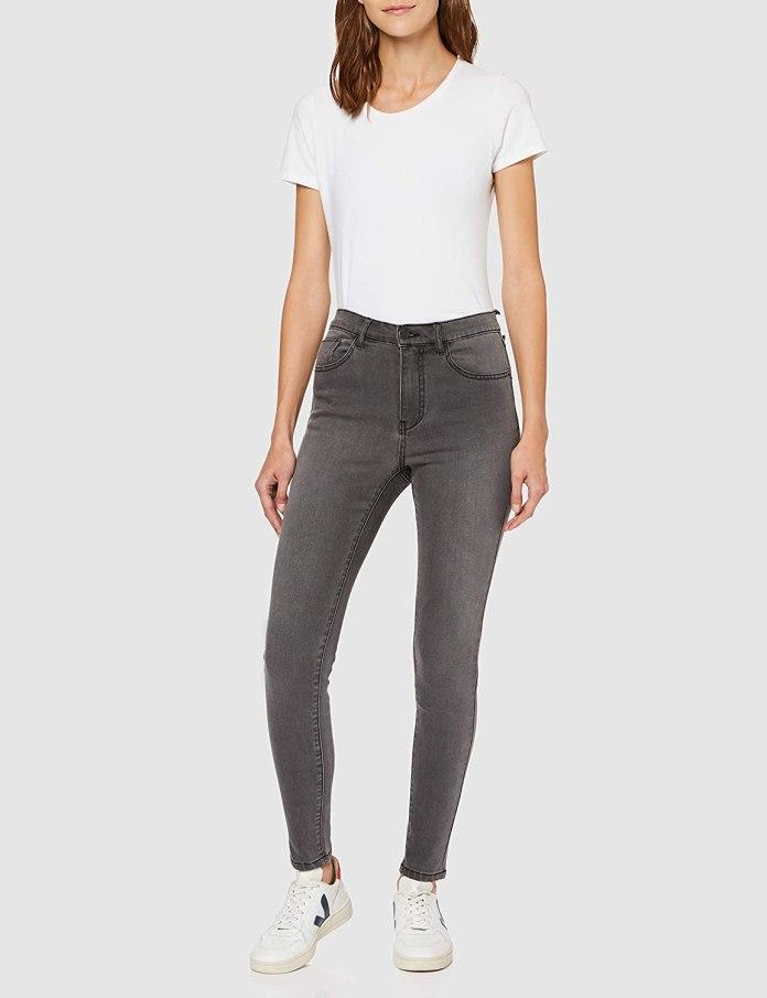 Cliomakeup-jeans-a-vita-alta-9-find-Jeans-Skinny-grigio