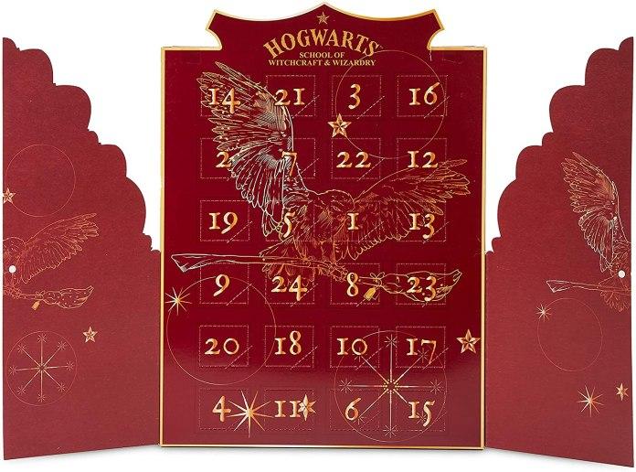 cliomakeup-calendari-avvento-2020-bambini-8-potter