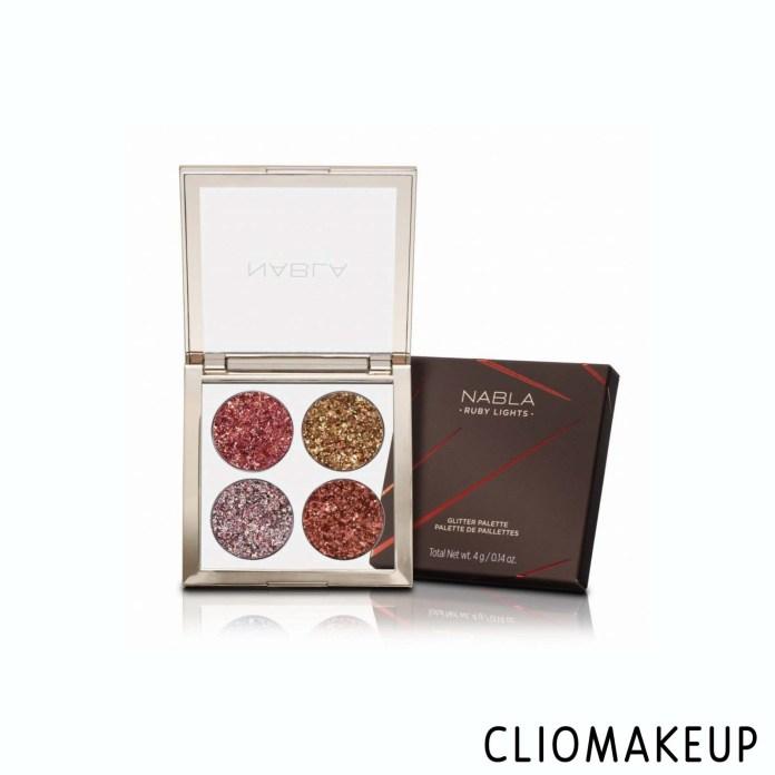 cliomakeup-recensione-palette-Nabla-Ruby-Lights-Glitter-Palette-1