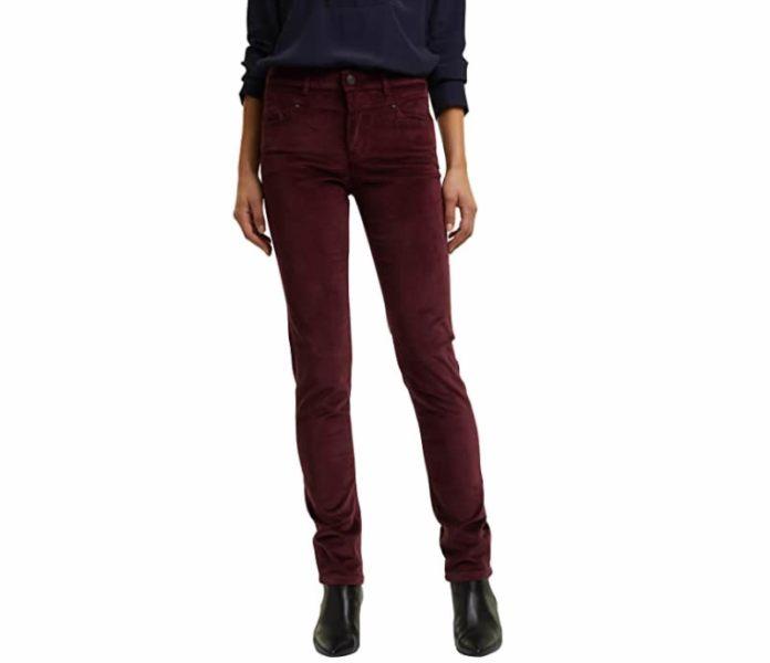 cliomakeup-pantaloni-velluto-2021-5-esprit