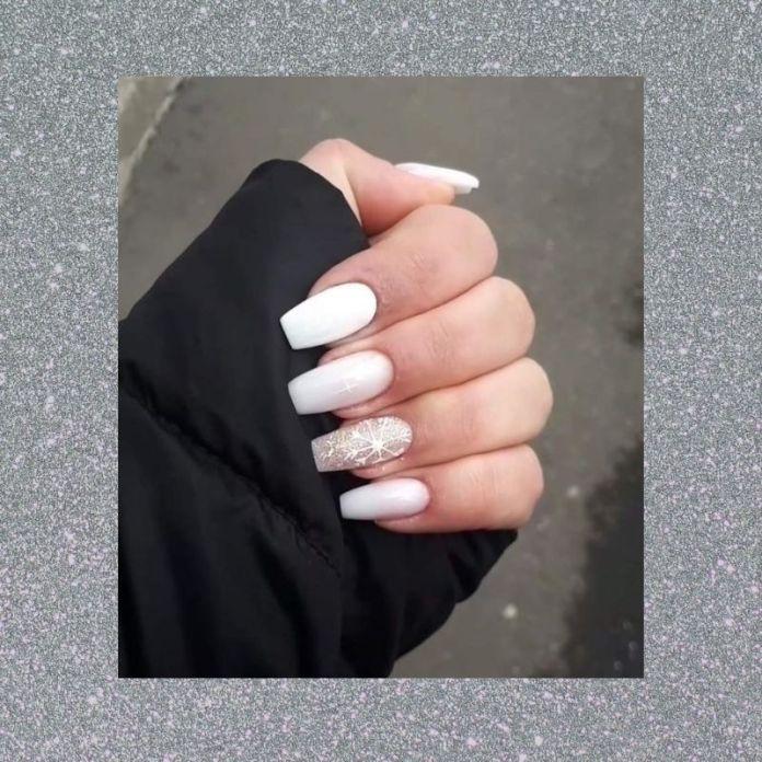 Cliomakeup-unghie-sugar-snow-7-nail-art-glitter-neve