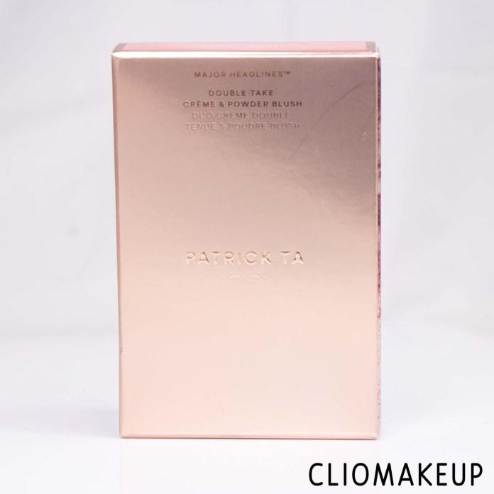cliomakeup-recensione-blush-Patrick-Ta-Major-Beauty-Headlines-Double-Take-Cream-E-Powder-Blush-2
