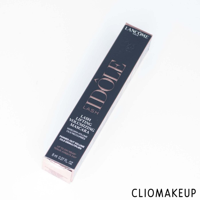 cliomakeup-recensione-mascara-lancome-lash-idole-lash-lifting-volumizing-mascara-2