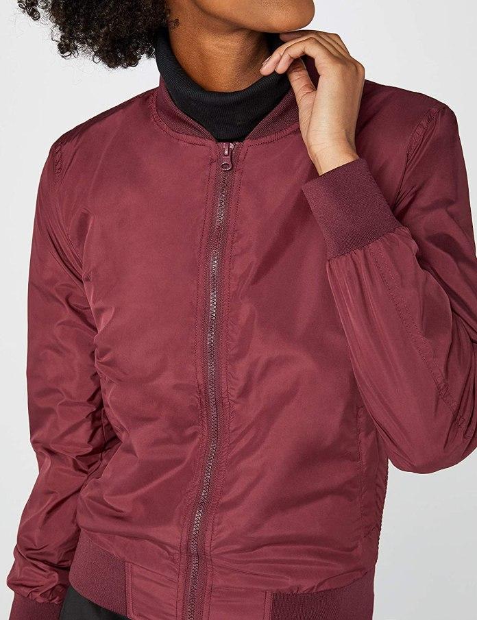 Cliomakeup-giacche-primaverili-Urban-Classics-Ladies-Light-Bomber