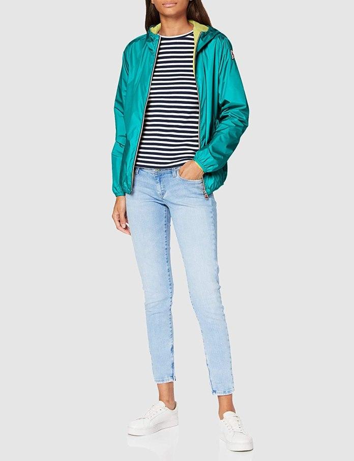 Cliomakeup-giacche-primaverili-invicta-Giubbino-Packable-Alexa