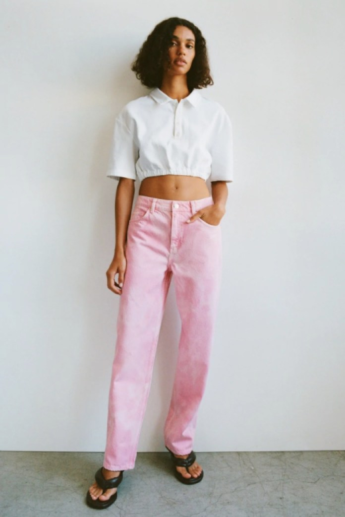 Cliomakeup-jeans-primavera-2021-zara-stampa-tiedye
