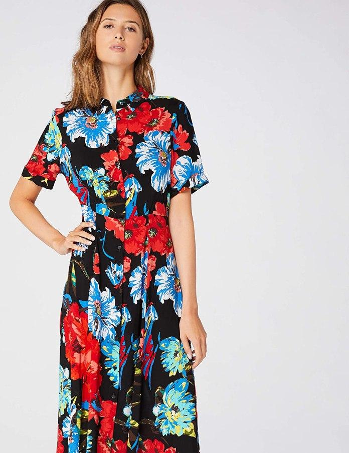 Cliomakeup-vestiti-floreali-primaverili-Maxi-Dress-A-Line