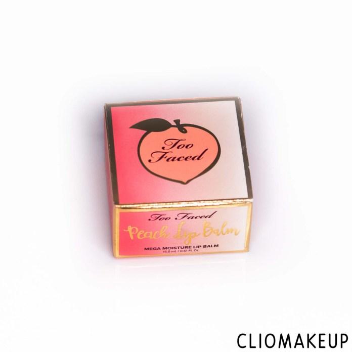 cliomakeup-recensione-balsamo-labbra-too-faced-peach-lip-balm-2