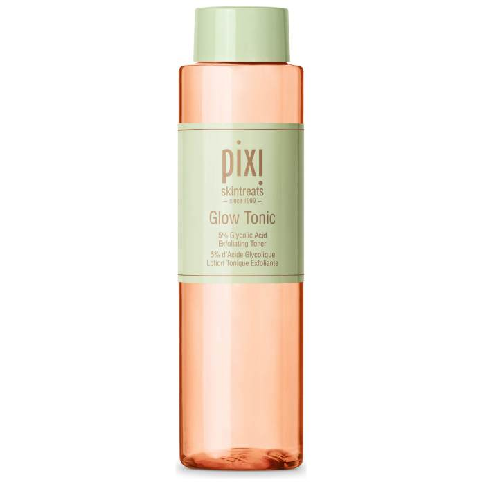 Cliomakeup-beauty-routine-cambio-stagione-PIXI-Glow-tonic