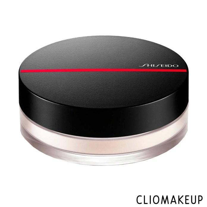 cliomakeup-recensione-cipria-shiseido-synchro-skin-invisible-silk-loose-powder-1