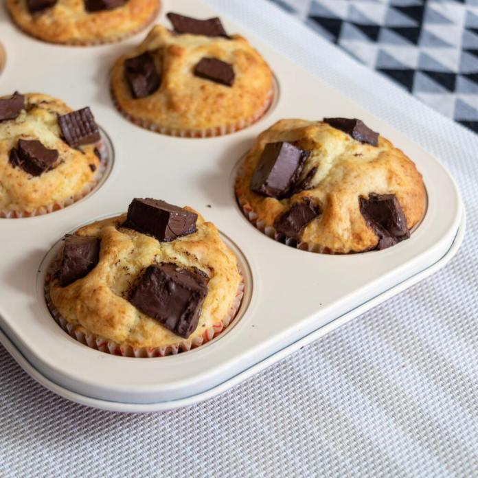 cliomakeup-ricetta-muffin-con-gocce-di-cioccolato