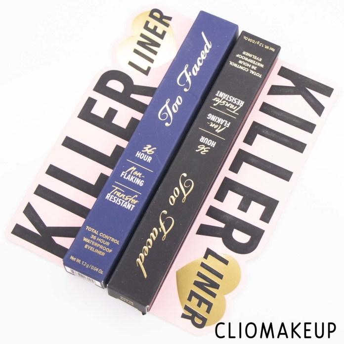 Cliomakeup-Recensione-Matite-Occhi-Too-Faced-Killer-Liner-Total-Control-36H-Waterproof-Eyeliner-2