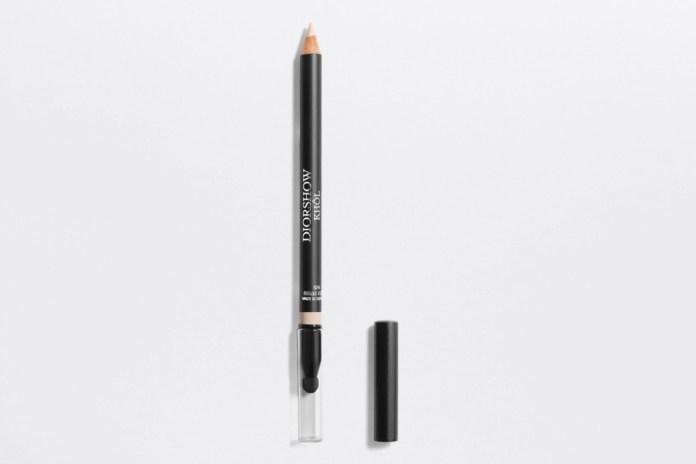 Cliomakeup-migliori-matite-occhi-burro-Dior-Diorshow-khol-Beige