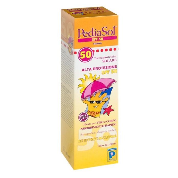 cliomakeup-creme-solari-2021-per-bambini-pediasol-spf50