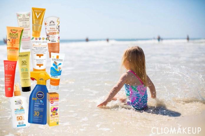 cliomakeup-creme-solari-2021-per-bambini