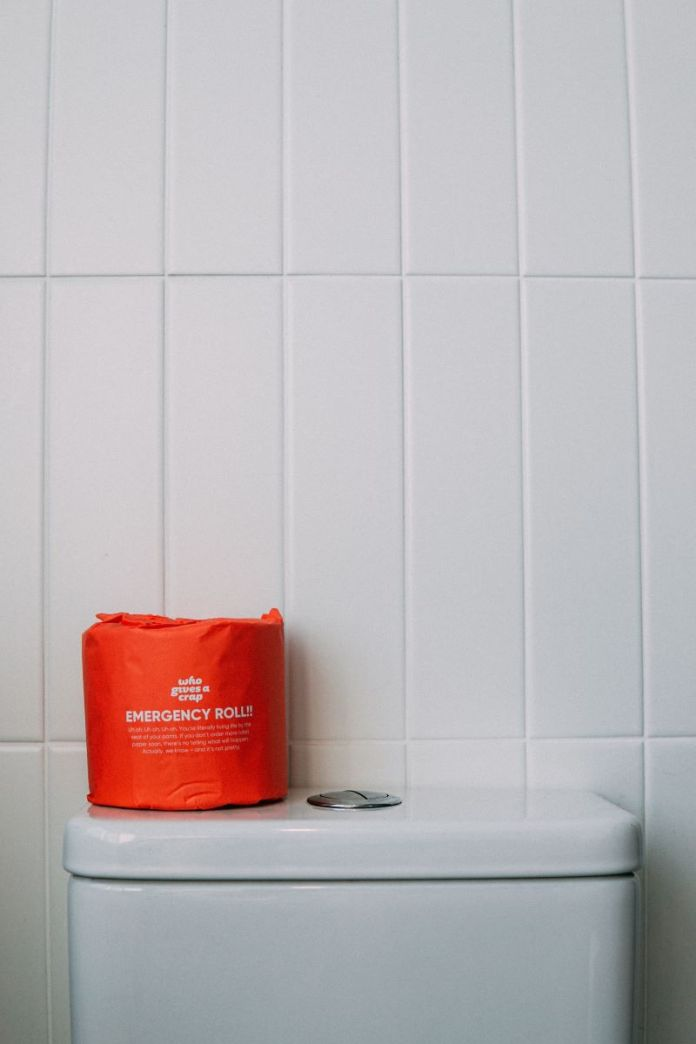 cliomakeup-regolarità-intestinale-5-bagno