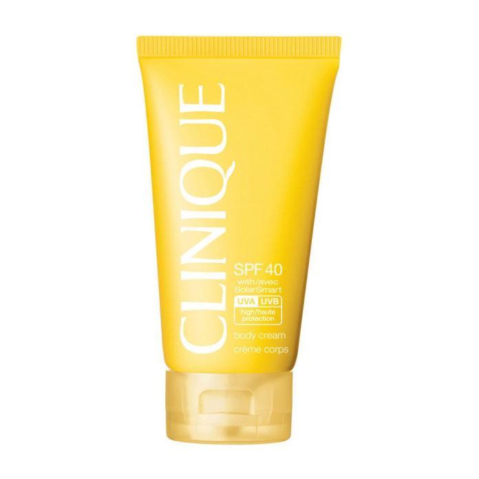Cliomakeup-creme-solari-per-la-montagna-2021-CLINIQUE-Body-cream-with-SolarSmart