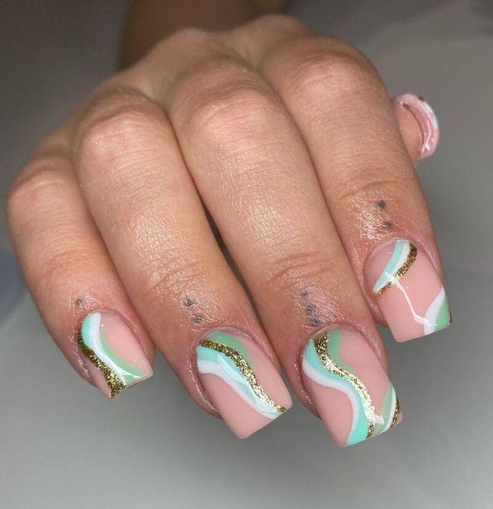 cliomakeup-abstract-nails-verdi