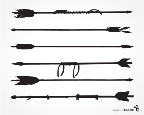 arrow svg