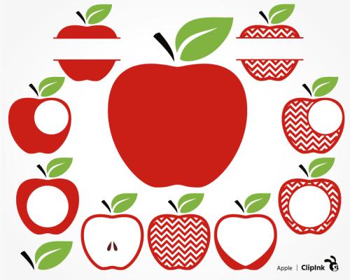 apple svg
