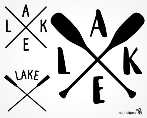 lake svg