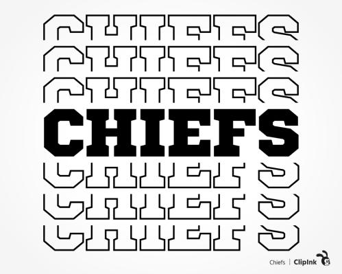 chiefs svg