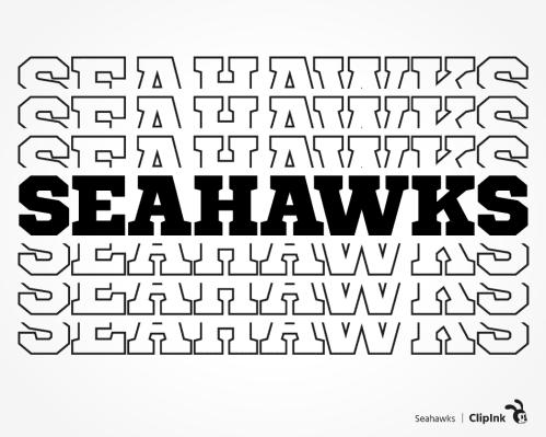 seahawks svg