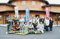 地元にこだわり、地元の人たちが運営する「道の駅和田浦 WA・O!」