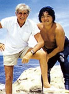 ジャック・マイヨールと成田均