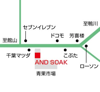 and_soak_map
